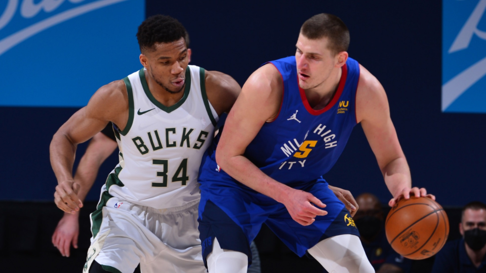 LeBron and Embiid injured... is Jokic alone in NBA MVP race?