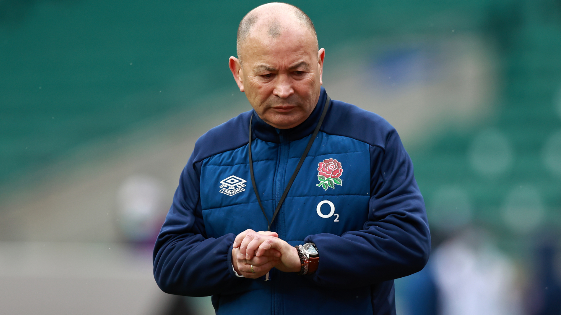 England to conduct 'brutally honest' Six Nations review but won't rush decision on Jones future