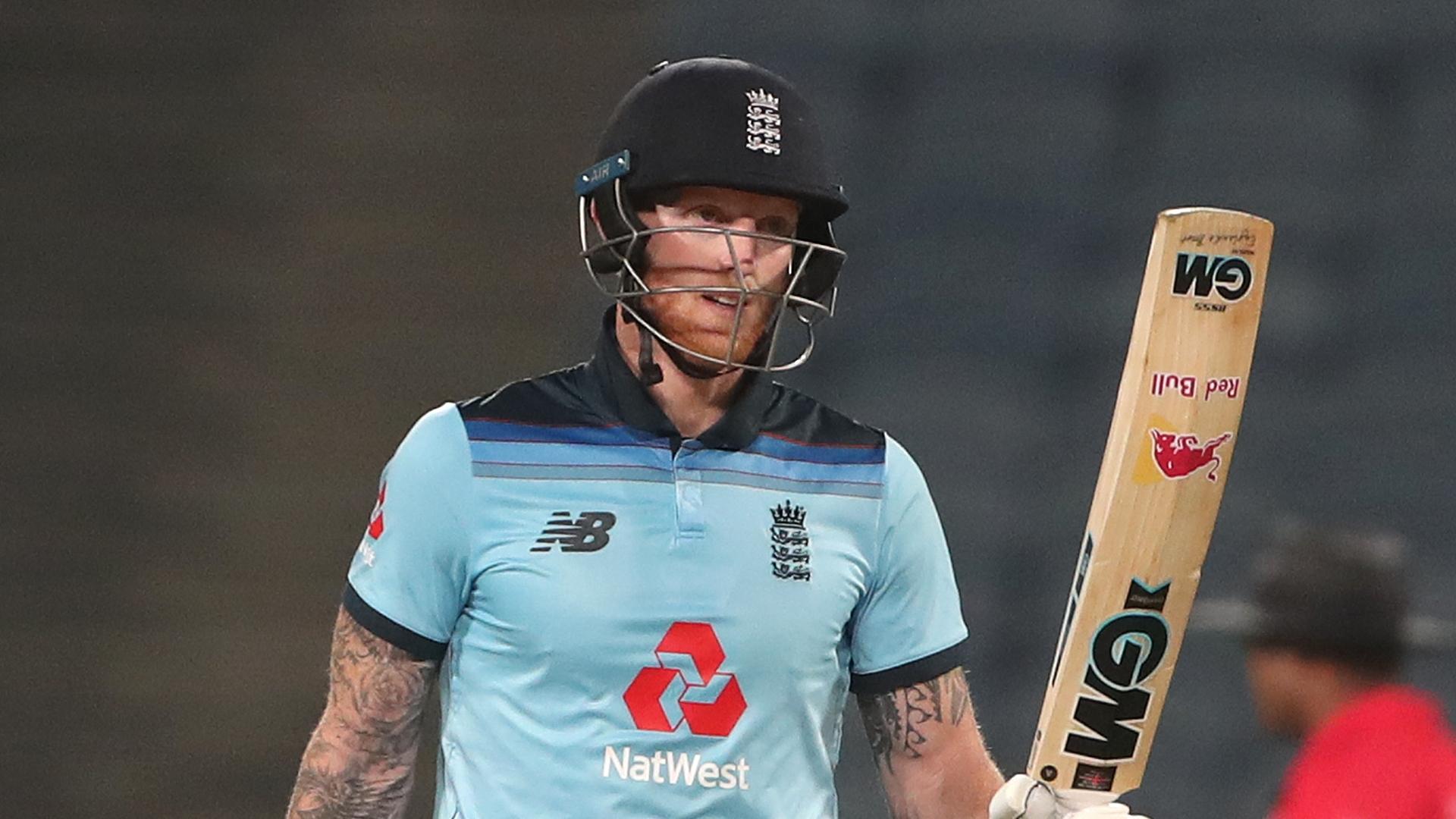 Stokes proud as rampant England stick to their values