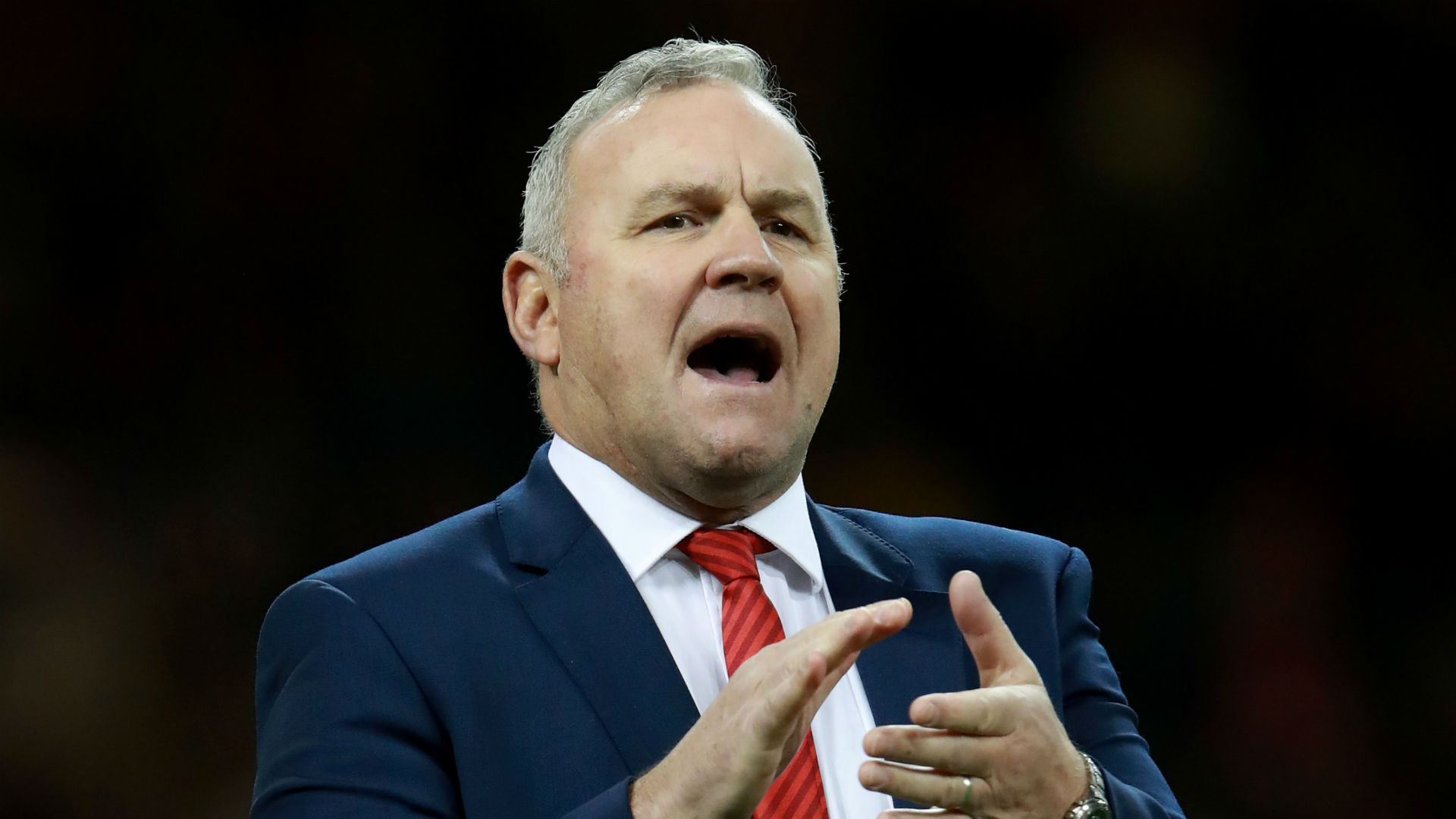 Pivac revels in Wales Six Nations triumph after Scotland beat France