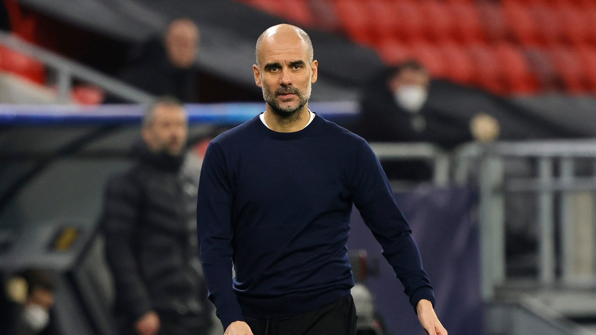Guardiola expects 'best club in the world' Barca to come back stronger following elections