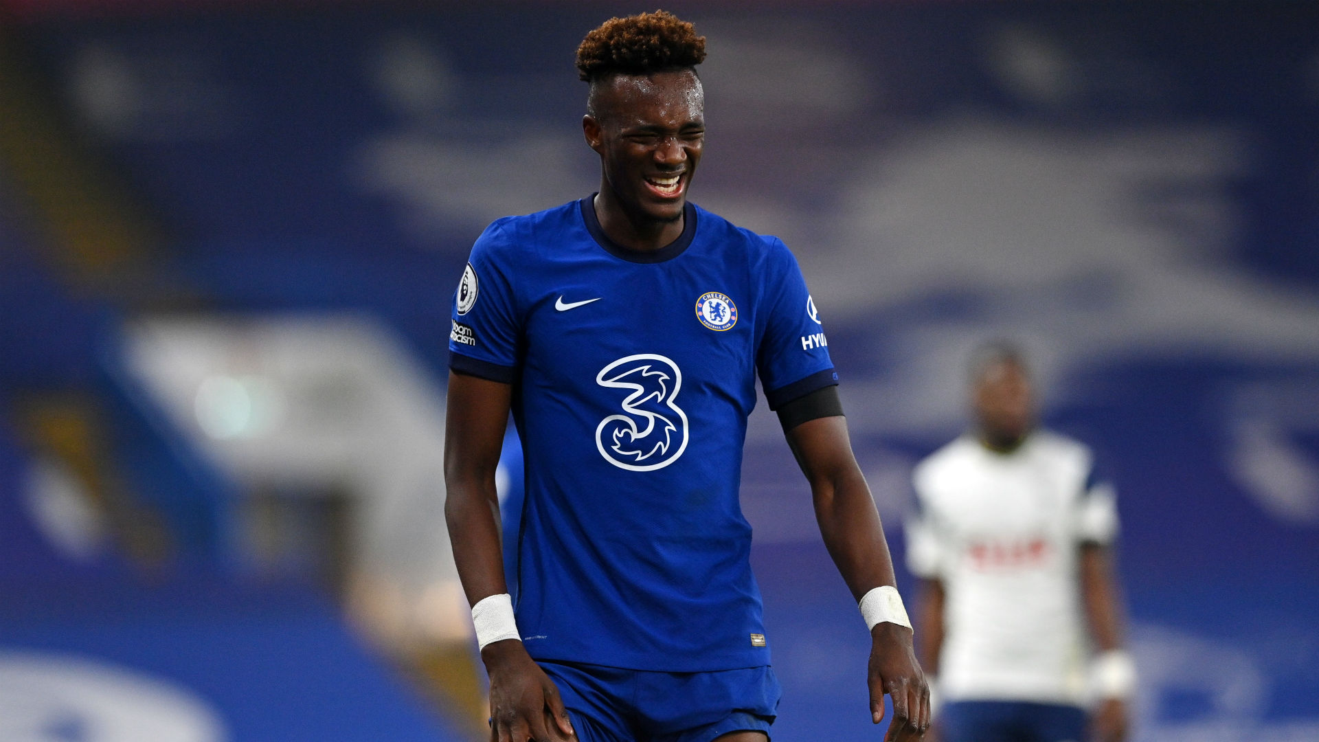 Tuchel plans to push Abraham but how does striker compare to Giroud and Werner?