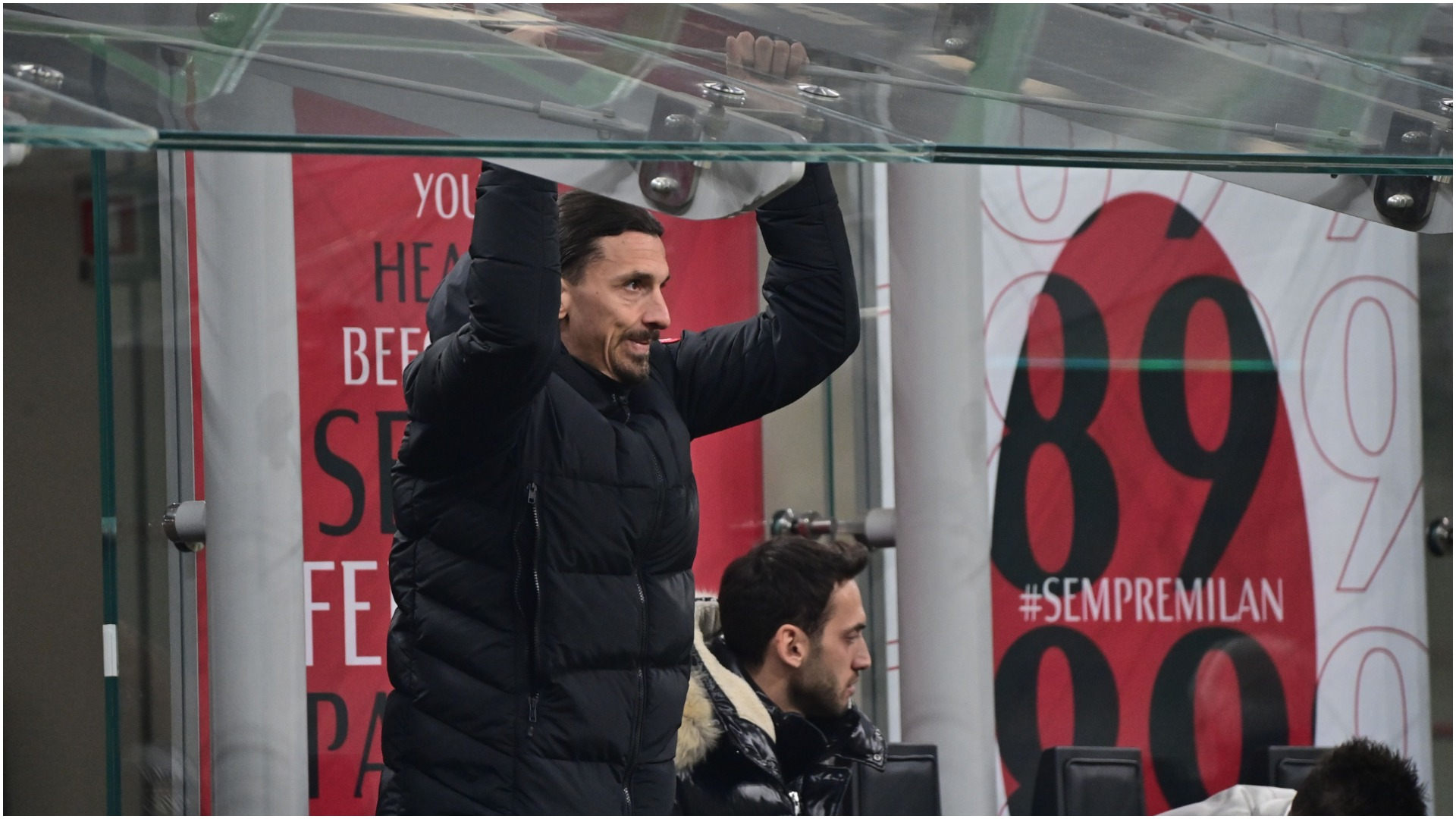 Milan lacked quality and Ibrahimovic's 'characteristics' against Udinese – Pioli