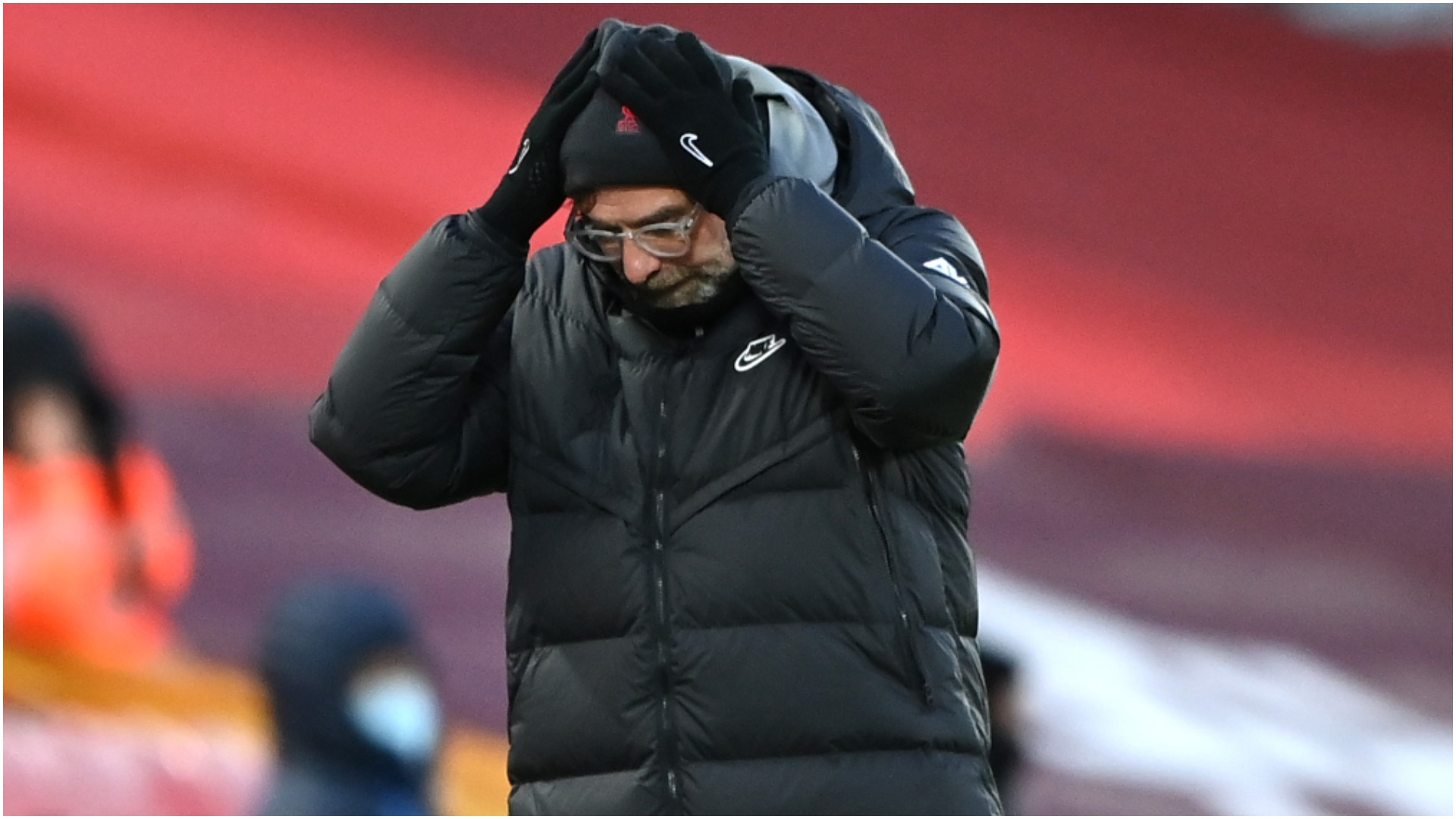 Klopp warns Liverpool will struggle to sign players without Champions League football