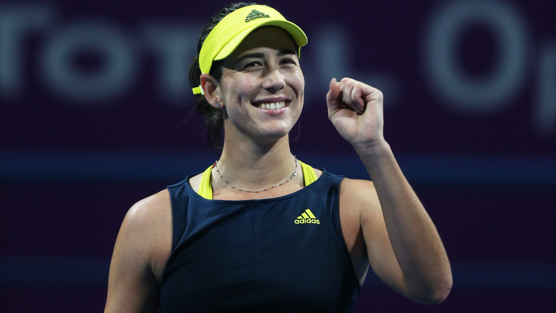 Muguruza ends Sabalenka's reign as Azarenka, Kvitova progress in Qatar