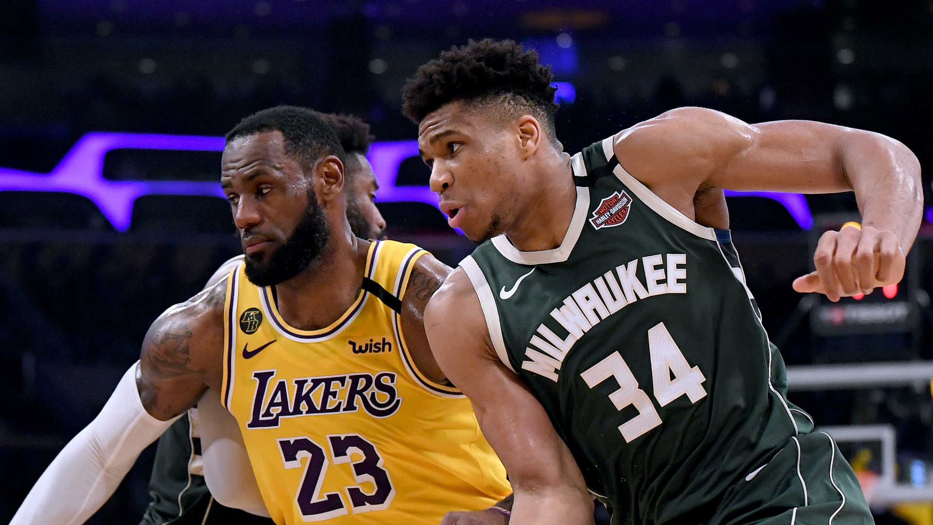 LeBron picks Giannis and Curry as Durant turns to Irving and Embiid for NBA All-Star Game