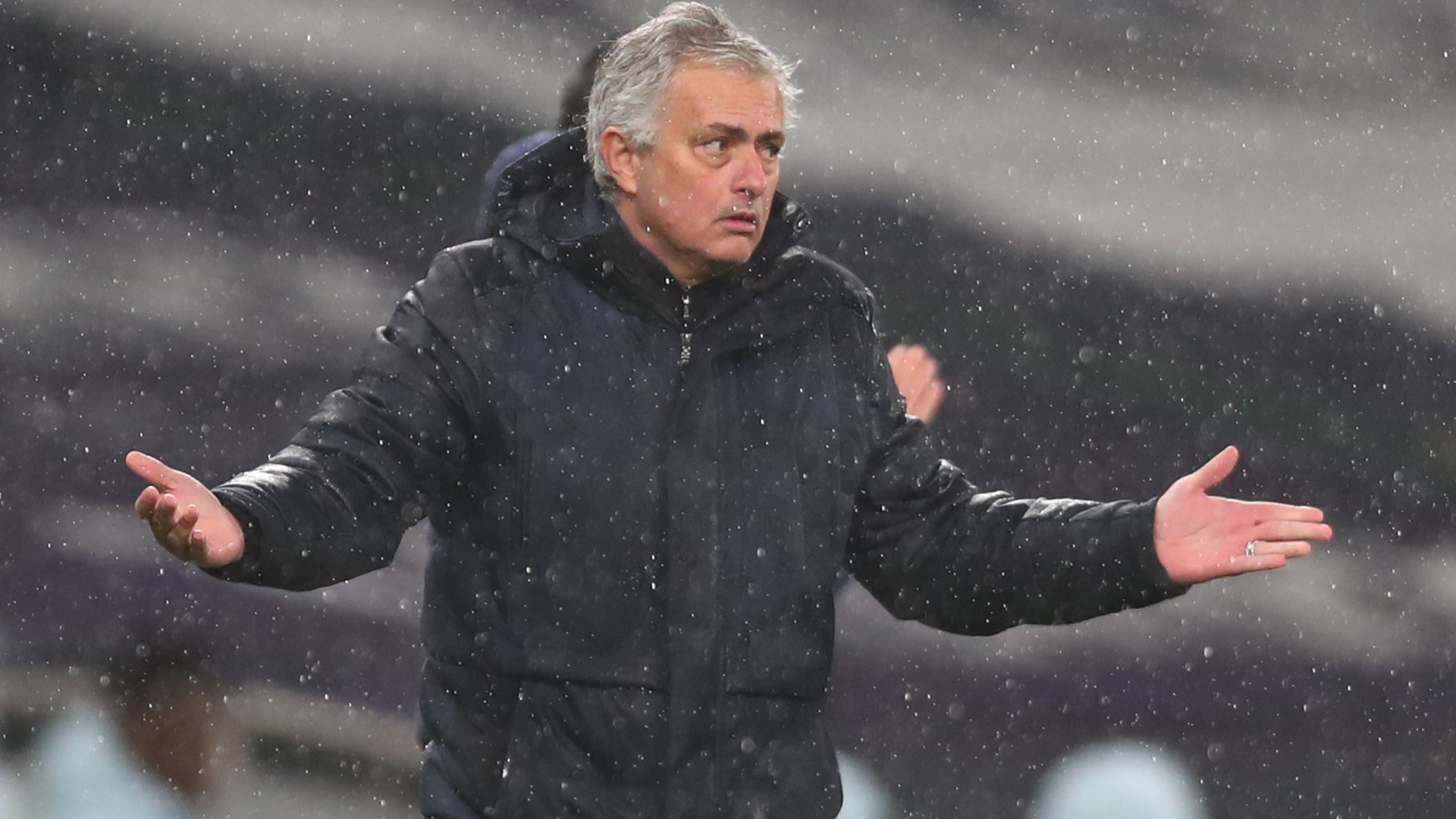 Mourinho waiting to see how international break impacts 'very, very hard' March