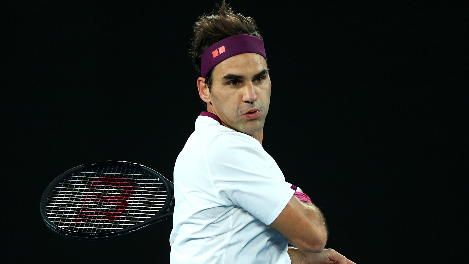 Federer 'very excited' ahead of ATP return in Doha
