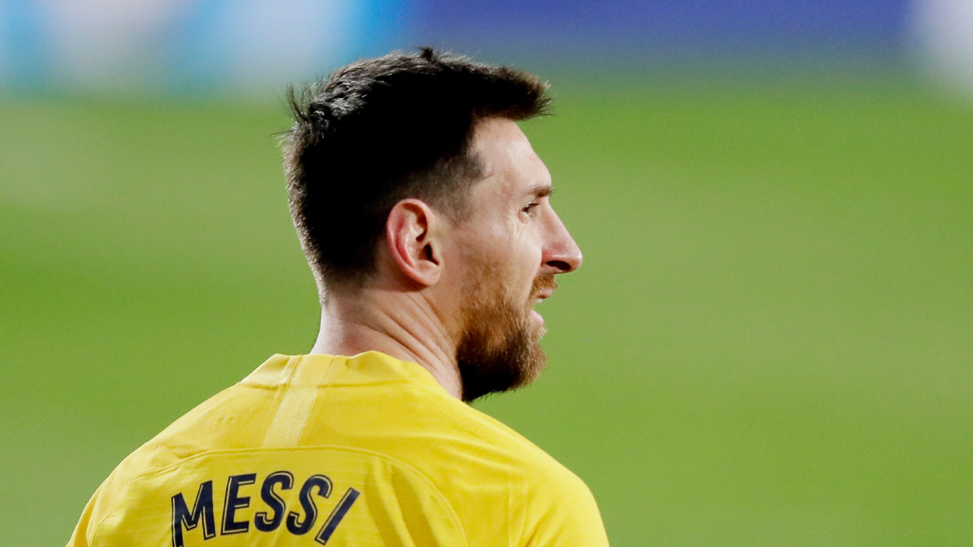 Messi and Barca team-mates vote in presidential election