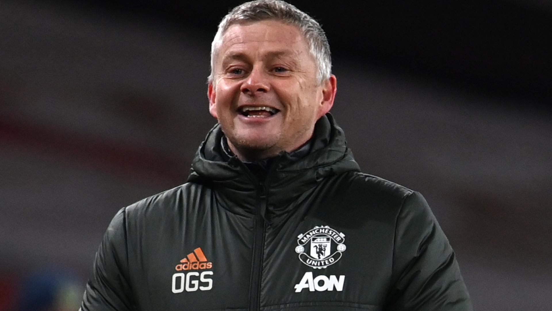 Man Utd secure top-four Premier League finish after Everton beat West Ham
