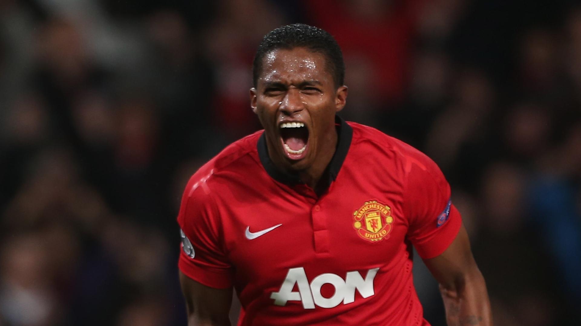 Former Man United captain Antonio Valencia announces retirement
