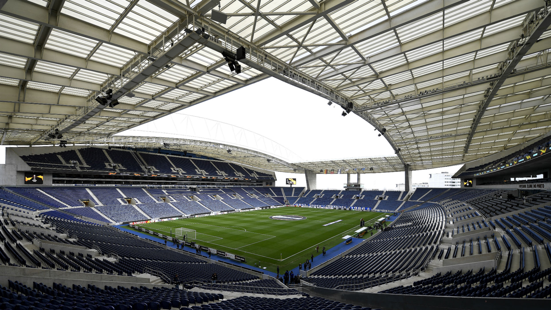Man City v Chelsea Champions League final moved to Porto from Istanbul