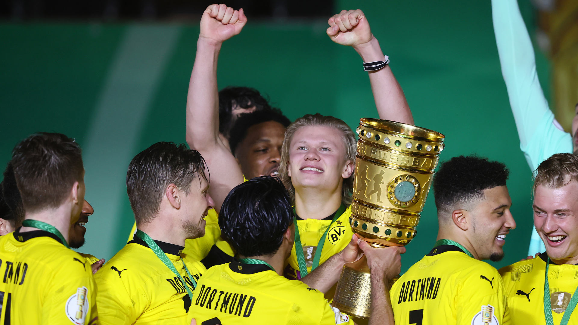 Watzke insists there's no 'economic need' to sell Haaland