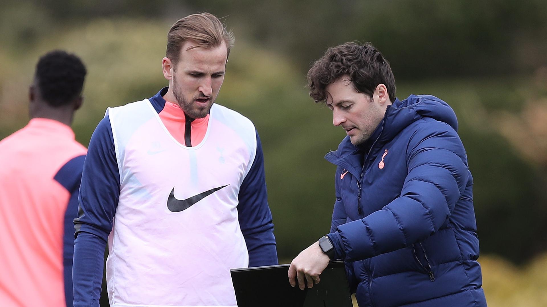 Kane will put Spurs needs over winning Golden Boot, says Mason