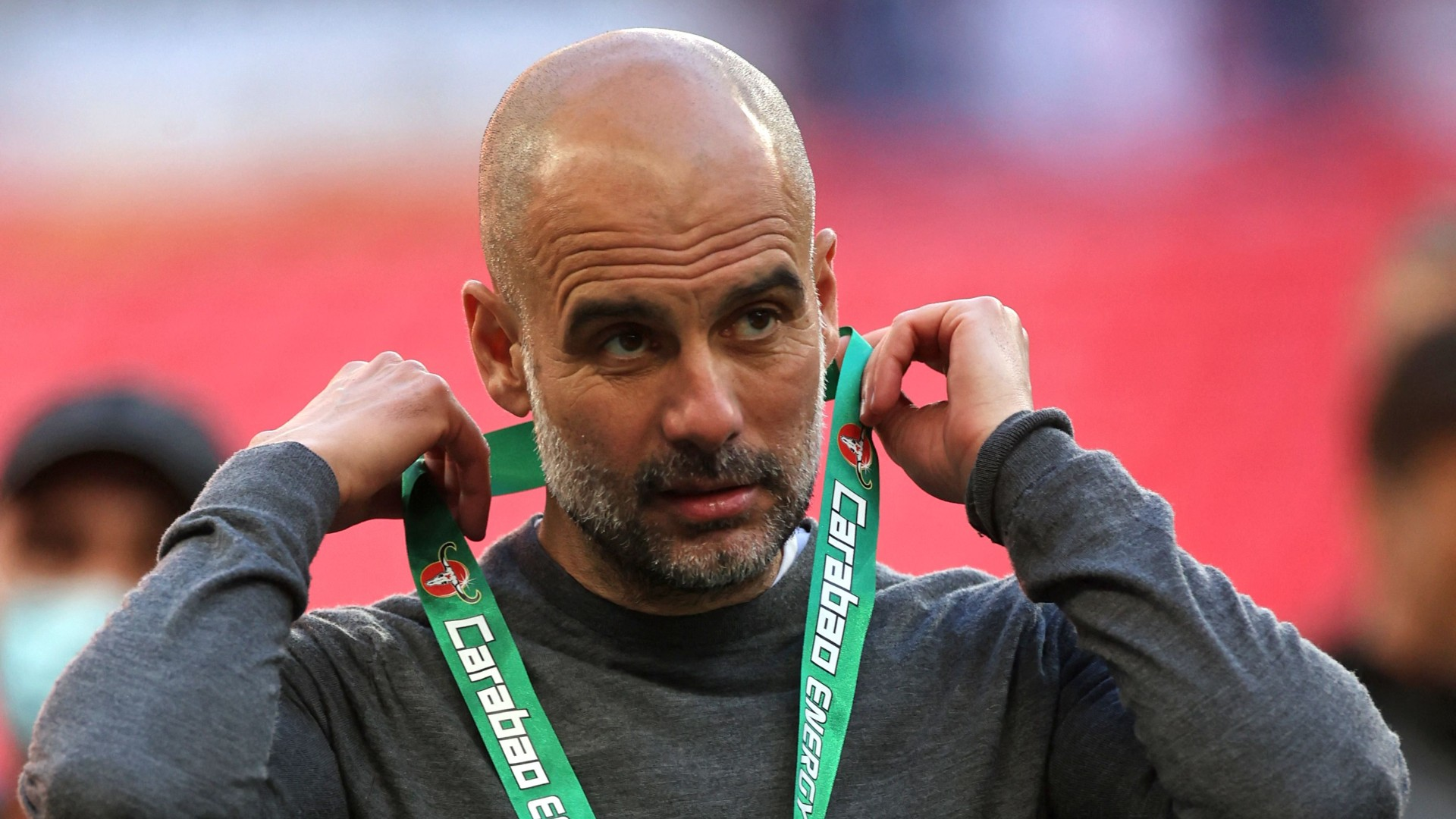 Winning is addictive, why should we stop – Guardiola