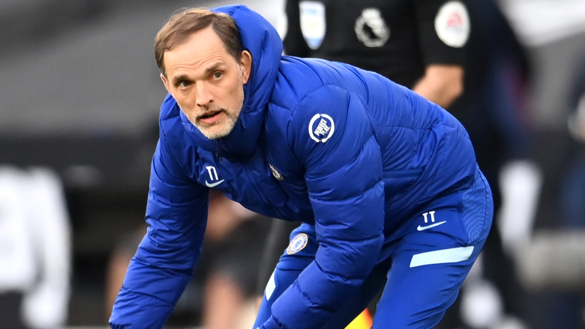 Tuchel: Chelsea facing two cup finals with Leicester