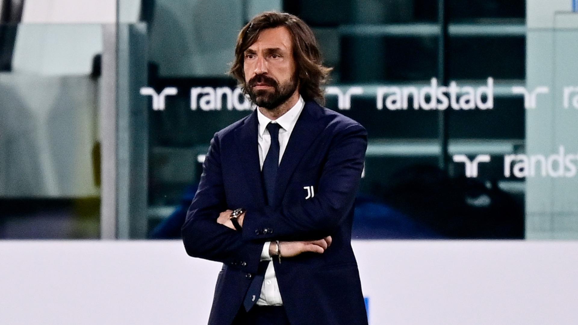 Congratulations Inter, but Juve could have done more - Pirlo laments lost Scudetto