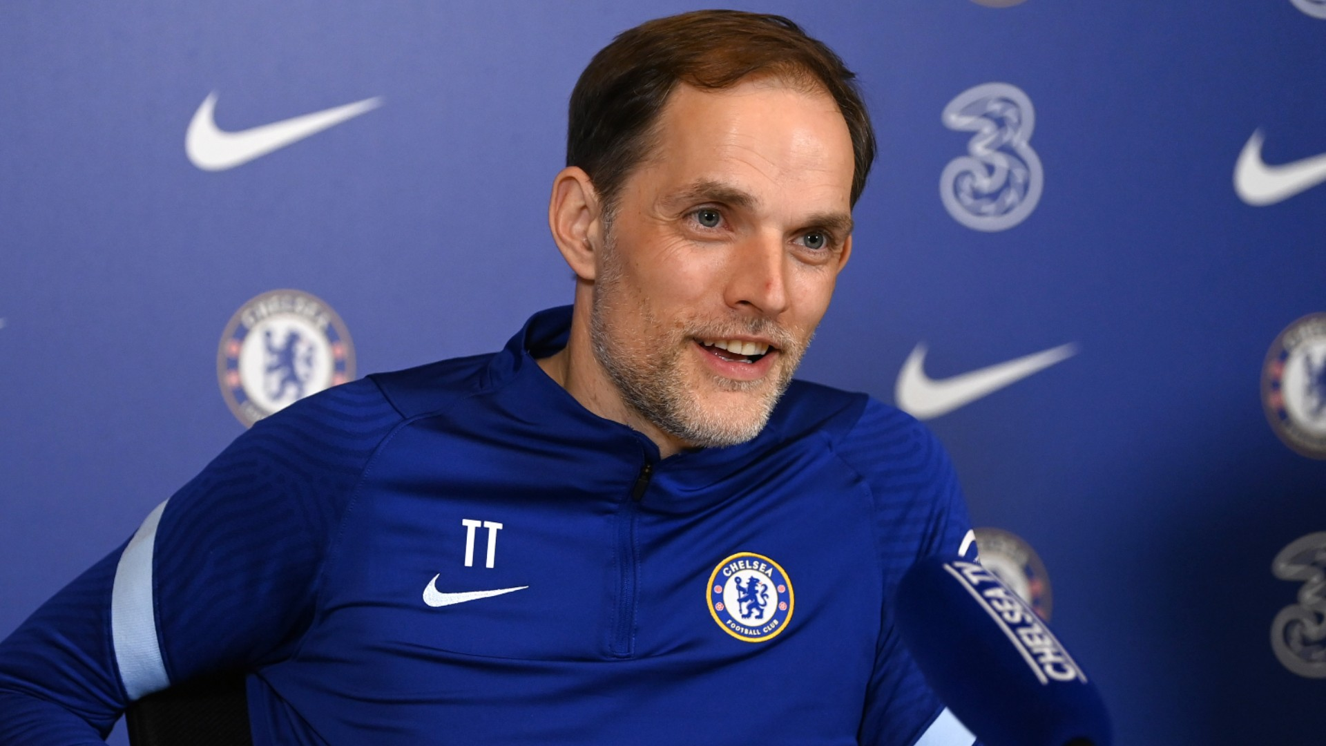 Tuchel: No celebrations for Chelsea, even if they win FA Cup