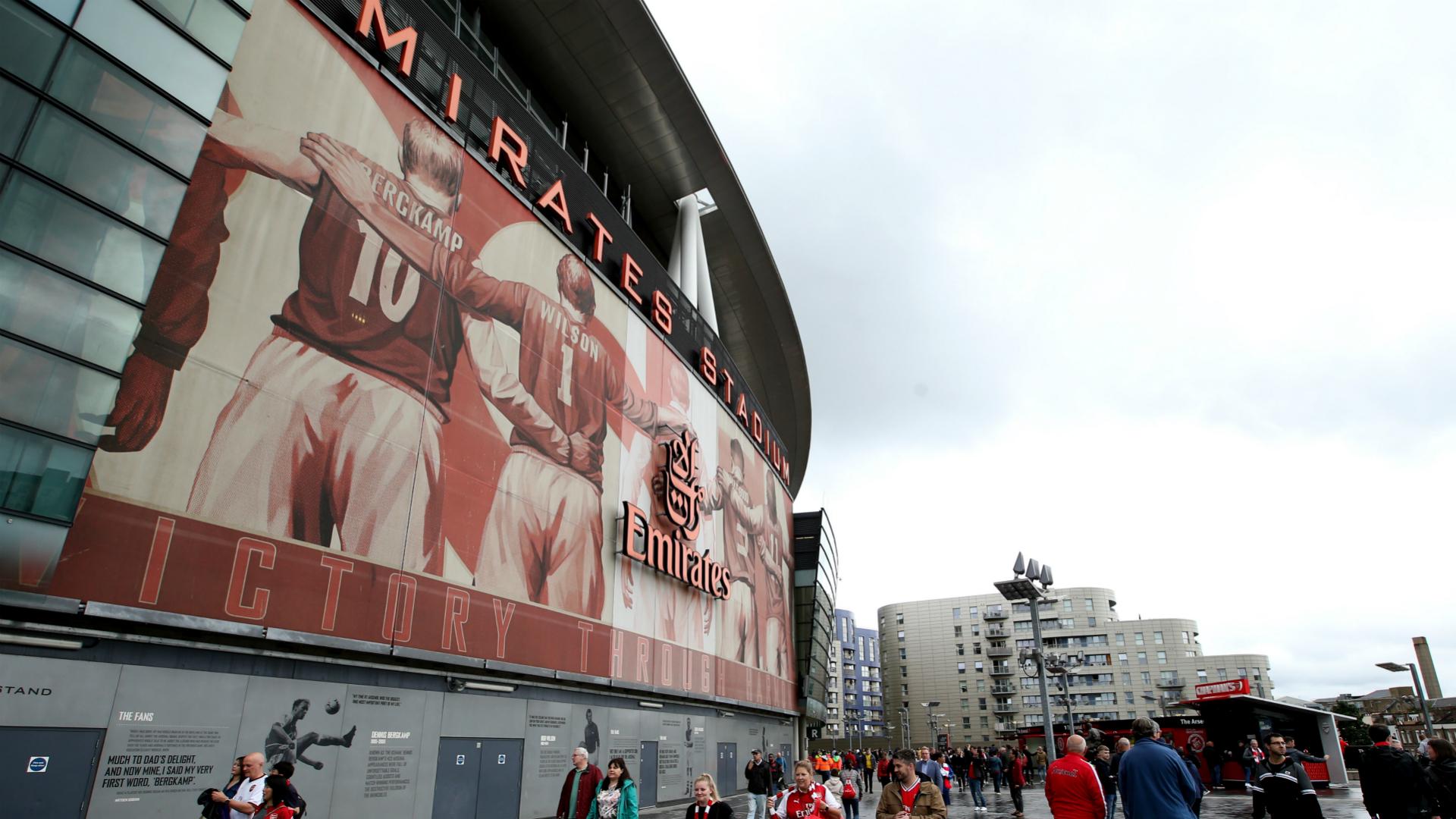 Arsenal takeover bid rejected, says Spotify supremo Ek