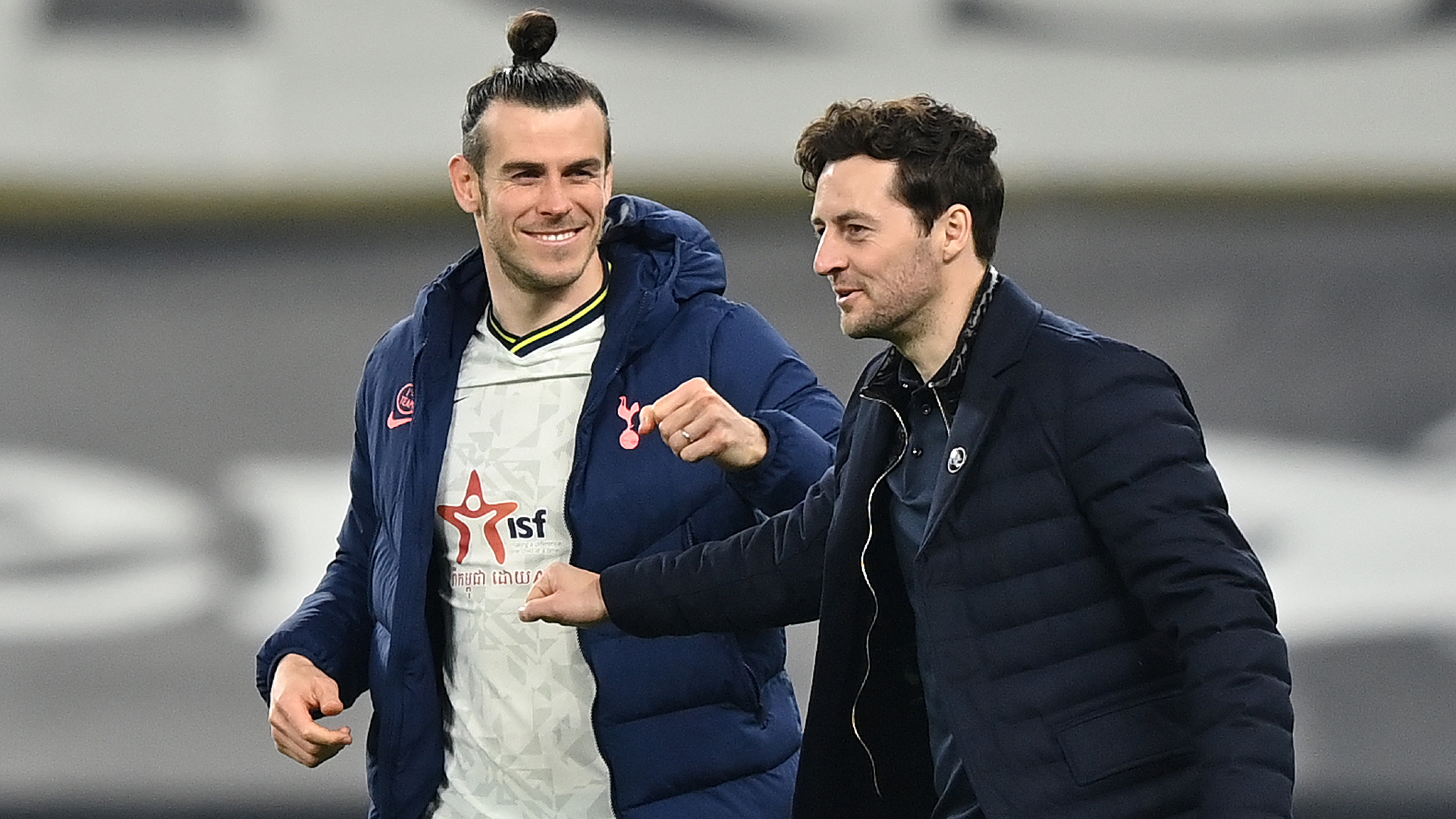 Bale 'didn't have the opportunity' to play his best under Mourinho at Spurs – agent