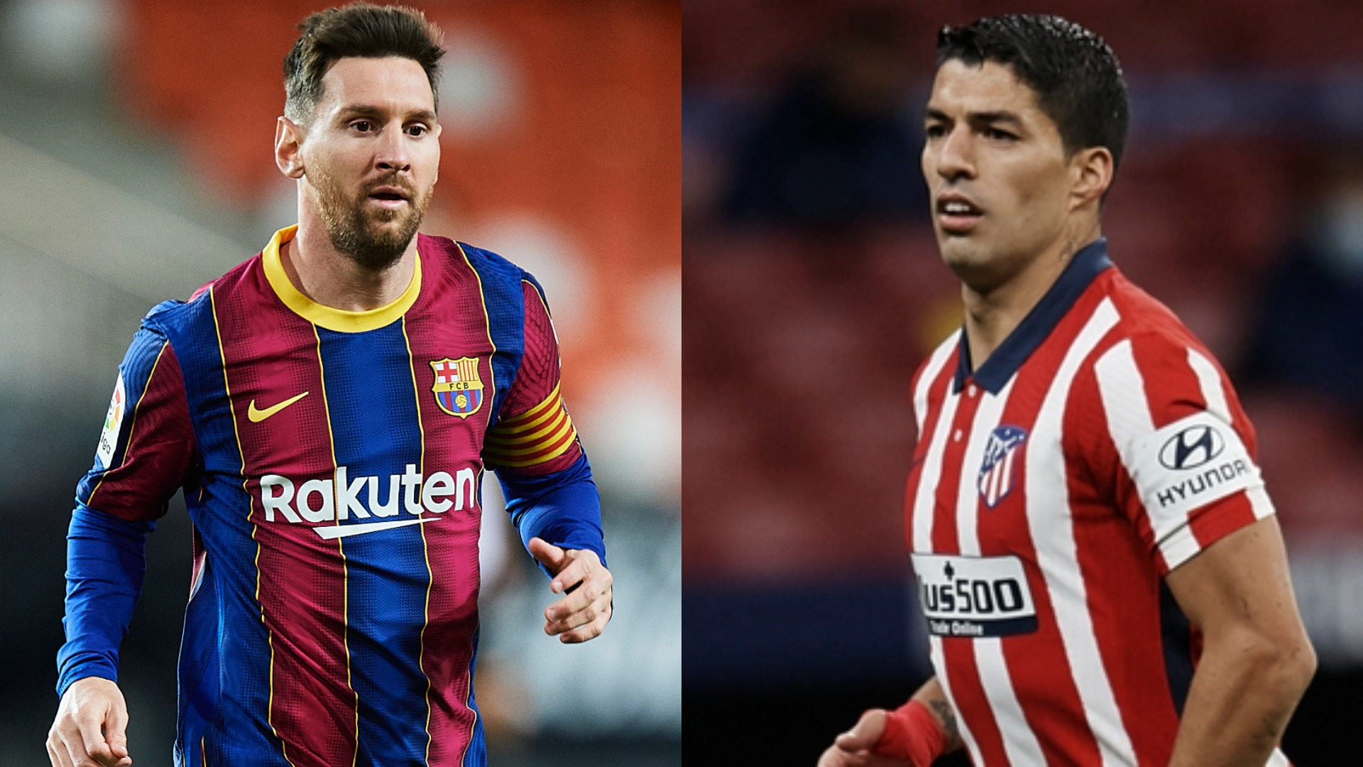 Barcelona v Atletico Madrid: A LaLiga title rematch seven years in the making