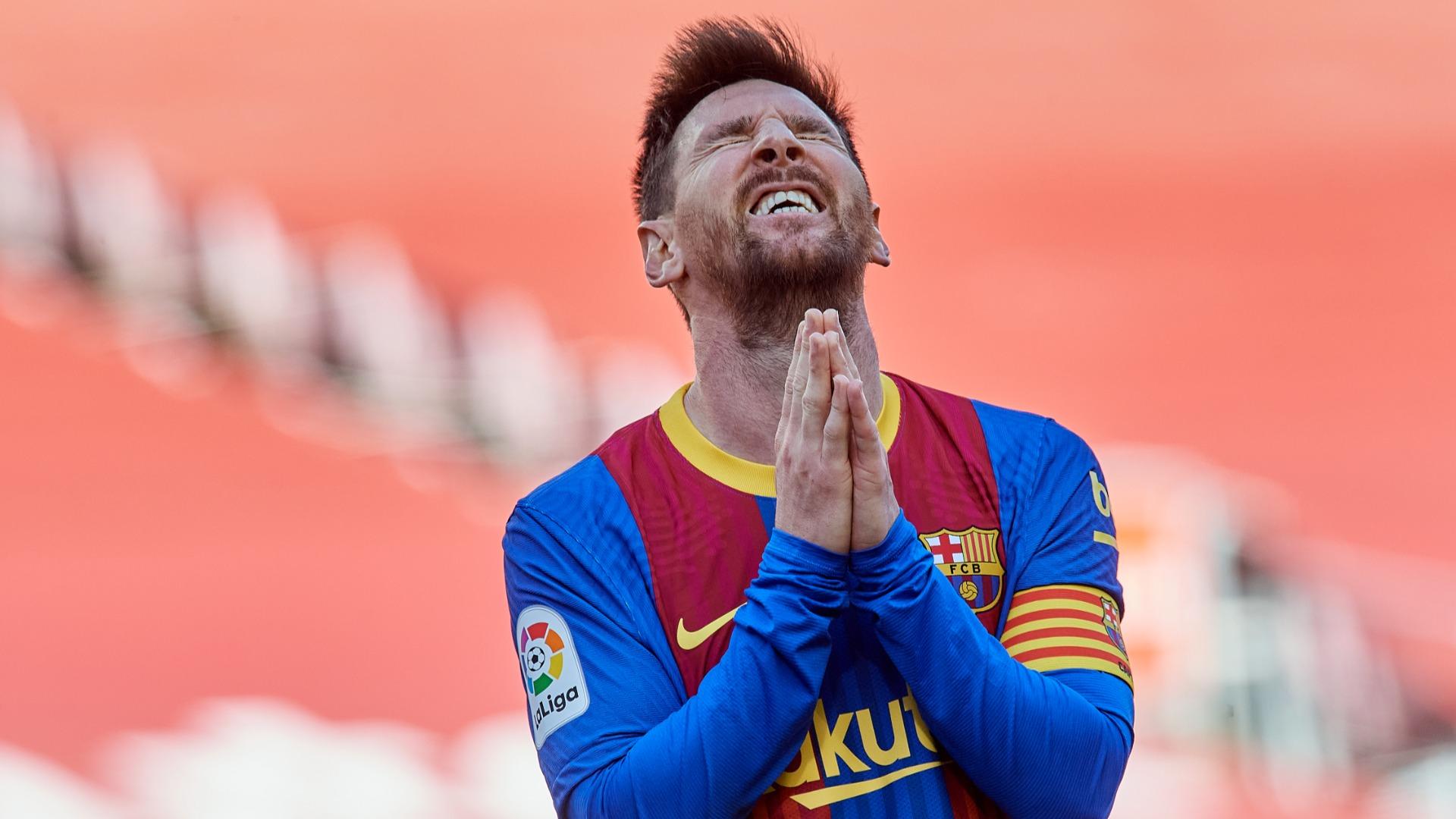 Barcelona 0-0 Atletico Madrid: Camp Nou draw hands LaLiga advantage to Real Madrid