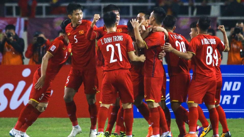 Vietnam beat Malaysia to win 2018 AFF Suzuki Cup | FOOTBALL