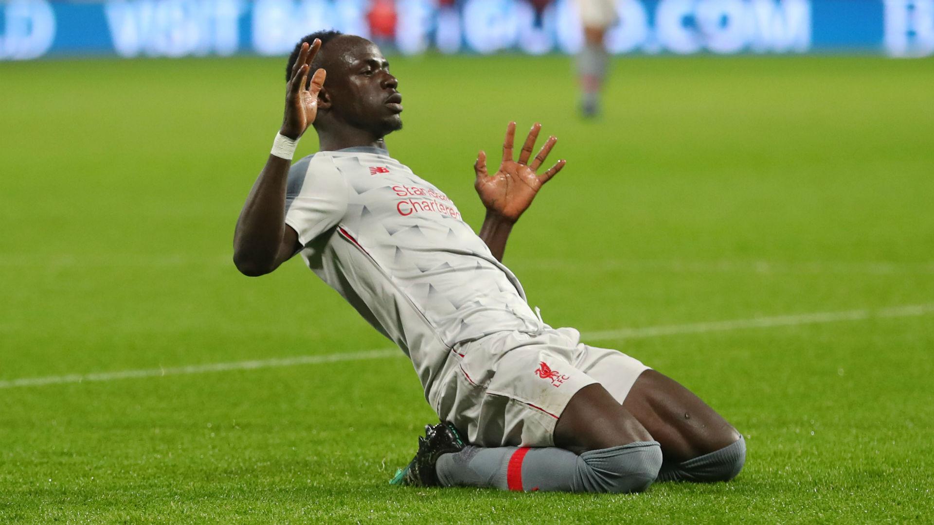 Mane berkata kemenangan lewat itu meningkatkan semangat The Reds yang akan bertandang ke Southampton, Jumaat ini. - Astro ARENA | Astro Awani