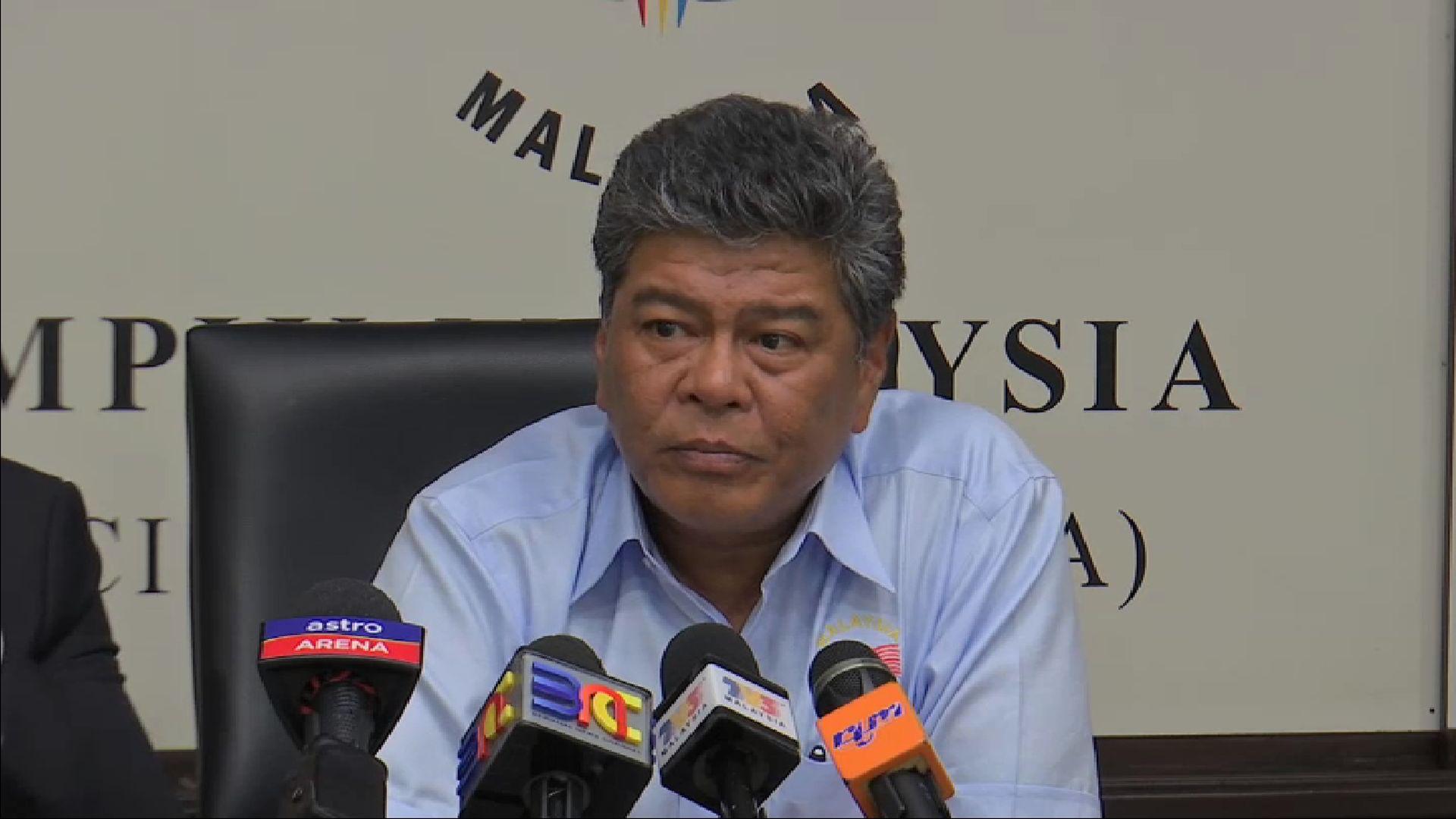 Sukan SEA: MOM beri amaran buat tiga persatuan gagal lunas hutang