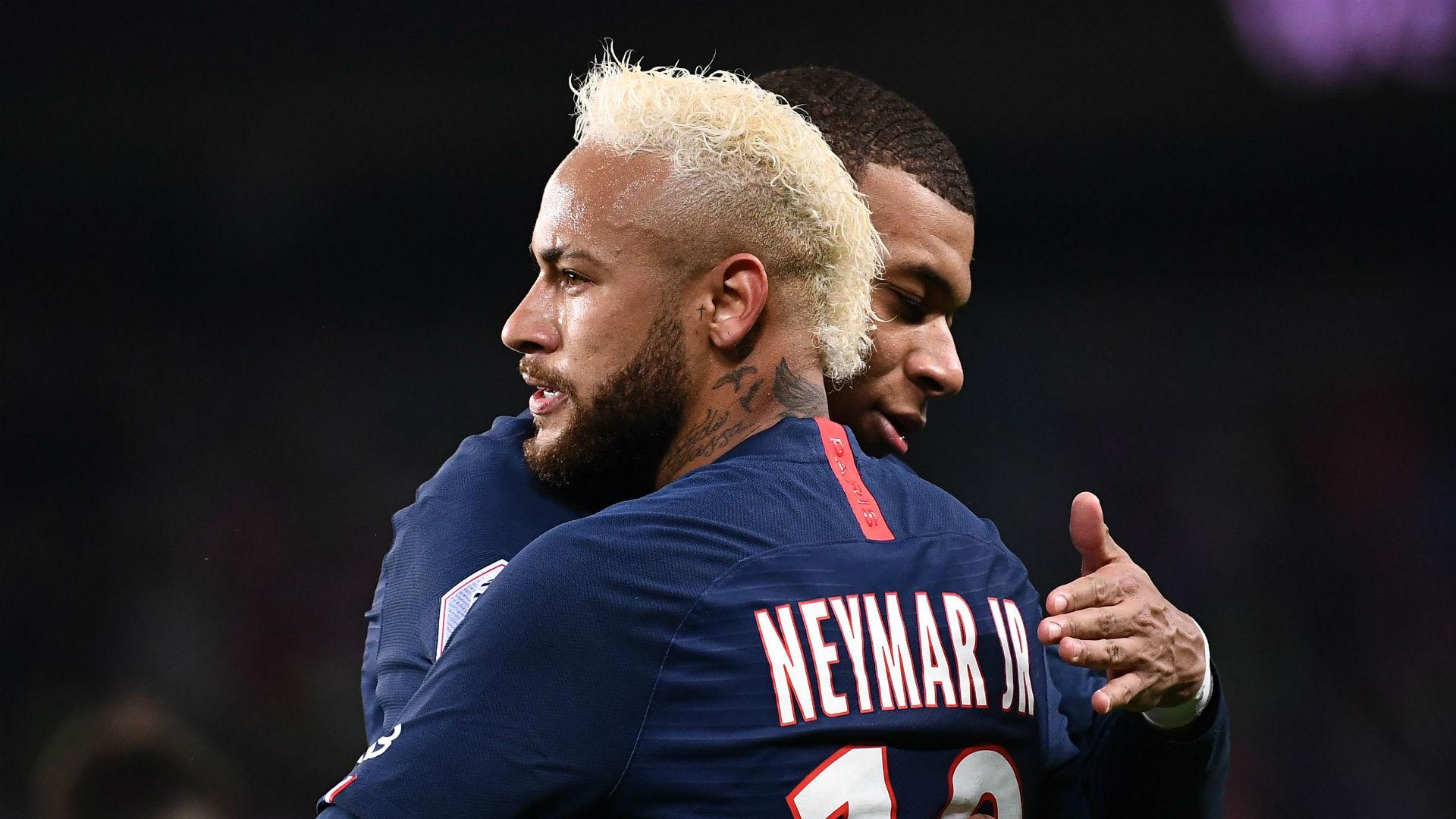 Neymar: Strategi empat penyerang PSG berkesan
